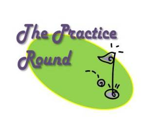 The Practice Round_logo_lightgreen
