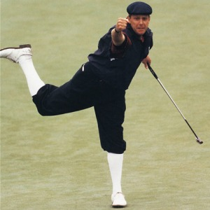 Payne Stewart 1999 US Open Champion